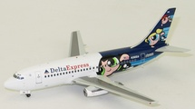 Delta Express Boeing 737-200 N310DA (Re-Run 48 pcs)