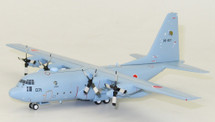 C-130 Japan Air Force (L-382) 35-1071 With Stand, Limited 60pcs