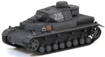 Pz.Kpfw.IV Ausf.F1 LAH Division, Germany 1942