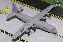 C-130J Super Hercules USAF 317th AG, 39th AS, #08-5683, Dyess AFB, TX Gemini Diecast Display Model