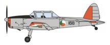 DHC1 Chipmunk Irish Air Corps