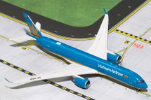 Vietnam Airlines A350-900 VN-A891 Gemini Diecast Display Model