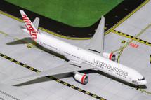 Virgin Australia B777-300ER VH-VOZ Gemini Diecast Display Model