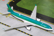 Aer Lingus A330-300 EI-EAV Gemini Diecast Display Model