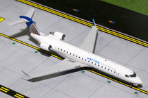 United Express CRJ-700 N514MJ Gemini Diecast Display Model