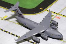 C-17A Globemaster III RAF No.99 Sqn, ZZ176, Squadron 99th Anniversary
