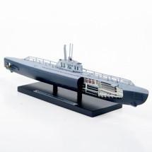 """Type XXI Submarine """"U-2540"""" Germany, 1945"""