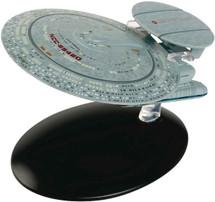 Nebula-class Starship Starfleet, NCC-65420 USS Phoenix w/Magazine