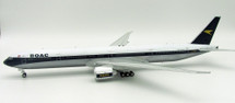 BOAC Boeing 777-300ER G-TRPL With Stand