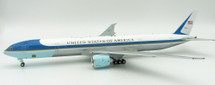 USAF Boeing 777-300ER 77000 With Stand