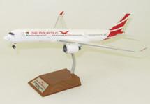Air Mauritius Airbus A350-900 3B-NBQ With Stand