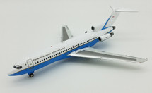 Federal Aviation Administration (FAA) Boeing 727-100 N40 With Stand