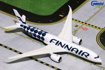 Finnair A350-900 Marimekko OH-LWL Gemini Diecast Display Model