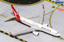 Qantas B737-800W (New Livery) VH-VXM Gemini Diecast Display Model