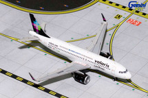 Volaris A320neo, N528VL Los Rivas Gemini Diecast Display Model