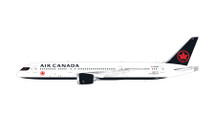 Air Canada 787-9 Dreamliner, C-FRTG Gemini Diecast Display Model