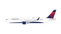 Delta Air Lines 767-300, N174DZ Gemini Diecast Display Model