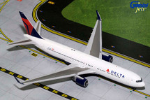 Delta Air Lines 767-300, N174DZ Gemini Diecast Display Model