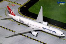 Turkish B777-300ER TC-JJT Gemini Diecast Display Model