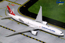 Turkish B777-300ER TC-JJT Gemini Diecast Display Model