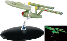 USS Defiant, NCC-1764 Constitution-Class Starship - Comes with Collector Magazine