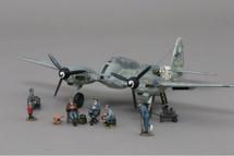 Me 410 Hornisse ZG 26, WWII Display Model