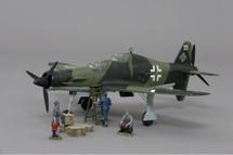 Dornier Do 335 Pfeil (Arrow) WWII Display Model