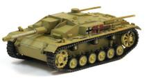 StuG.III Ausf.F StuG.Abt.201, Eastern Front 1942