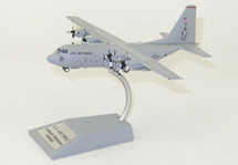 USA Air Force Lockheed C-130 74-2062 With Stand