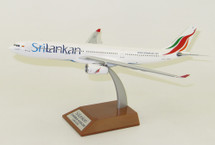 SriLankan Airlines Airbus A330-300 4R-ALM With Stand