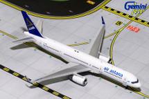 Air Astana 757-200, P4-MAS Gemini Diecast Display Model