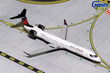 Air Canada Express CRJ900, C-GJZV Gemini Diecast Display Model