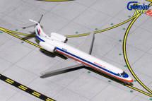 American Eagle Embraer ERJ 145, N639AE Gemini Diecast Display Model