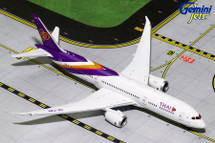 Thai Airways 787-9 Dreamliner, HS-TWA Gemini Diecast Display Model