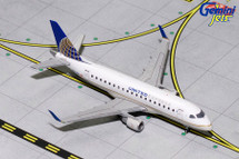 United Express E-170, N637RW Gemini Diecast Display Model