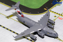C-17A Globemaster III CAF, #177704 Gemini Diecast Display Model