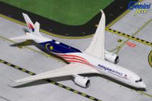 Malaysia Airlines A350-900, 9M-MAC Negaraku Gemini Diecast Display Model