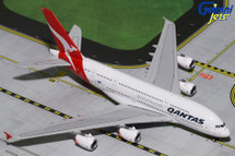 Qantas A380-800, VH-OQG Gemini Diecast Display Model
