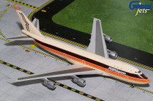PEOPLExpress 747-100, N603PE Gemini Diecast Display Model