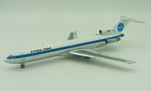 Pan Am Boeing 727-200 N4745 With Stand