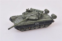T-80BV Main Battle Tank Russian Army, First Chechen War