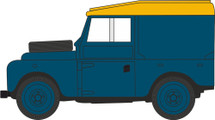 """Land Rover Series I, 88"""" Hardtop Royal Air Force"""