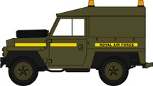 Land Rover 1/2-Ton Lightweight Royal Air Force