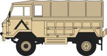 Land Rover 101 Forward Control GS British Army
