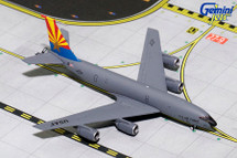 KC-135R Stratotanker USAF 161st ARW, Sky Harbor ANGB, AZ Gemini Diecast Display Model