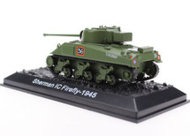 Sherman IC Firefly B Squadron, 2nd Armoured Battalion Grenadier Guards