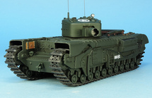 Churchill Mk.IV AVRE 290mm