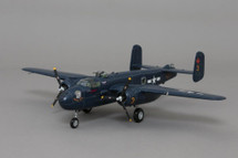 B-25 Mitchell 'Devil Dog' Display Model