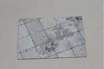 MAT Concrete 38cm x 28.5cm for Thomas Gunn Airfield Displays