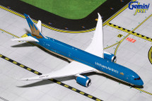 Vietnam Airlines B787-9 VN-A862 Gemini Diecast Display Model